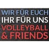 Volleyball and Friends Esslingen